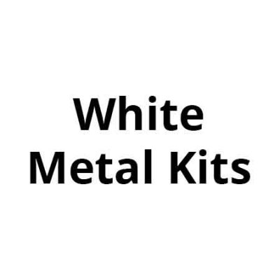 White Metal Kits
