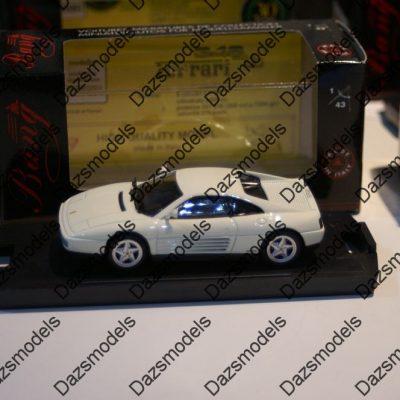 Bang-Ferrari-348-TS-Stradale-White-8006-143-172200071990