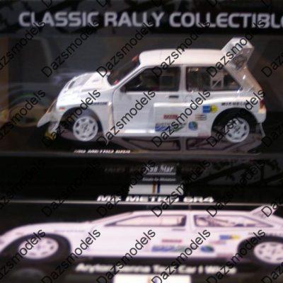 SunStar-MG-Metro-6r4-Aryton-Senna-Test-car-5538-118-172532490150