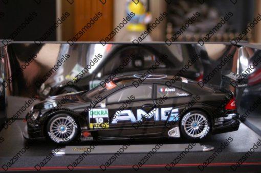 Maisto-Mercedes-Benz-CLK-DTM-Alesi-2003-DTM-38677-118-scale-182458535645