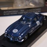 Bang-Mercedes-300-SL-Mille-miglia-1989-Blue-7099-143-Scale-172367642237-2