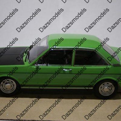 KK-Scale-Audi-80-GTE-2-Door-Saloon-Green-118-scale-172532368999